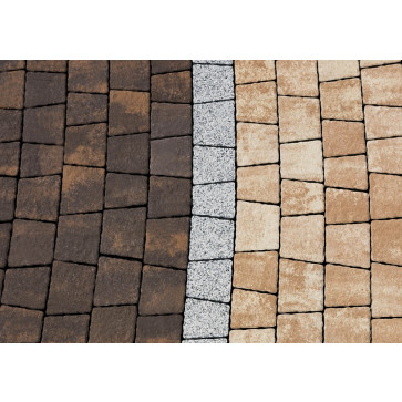 Granit duży strukturalny