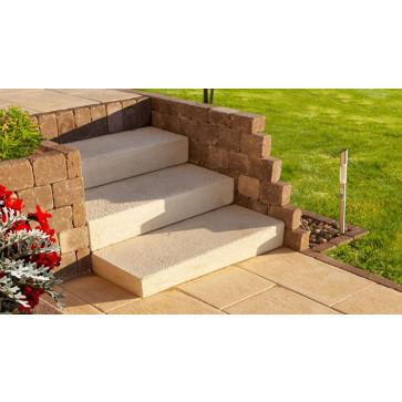 Blok schodowy
