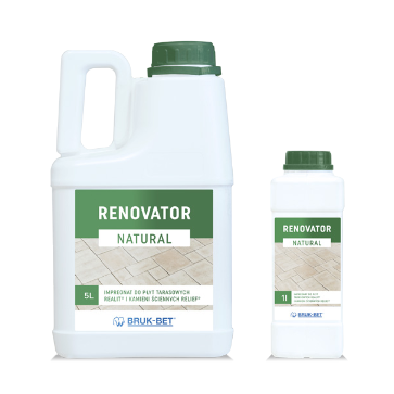 Renovator Natural