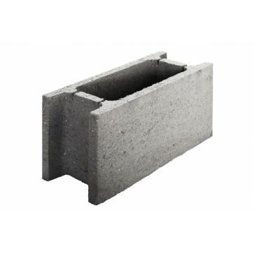 Pustak szalunkowy 50x20x24- element ścienny