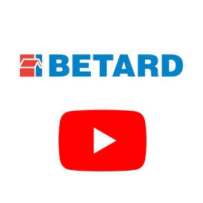 Betard na YouTube