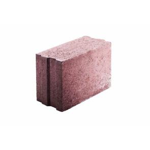 Bloczek Leca Blok akustyczny 18-element ścienny keramzytobetonowy