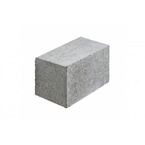 Bloczek Leca Blok fundamentowy- element ścienny keramzytobetonowy