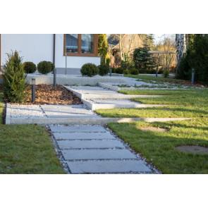 Bruk-Bet - Ścieżki w ogrodzie - oryginalne pomysły na ścieżki ogrodowe