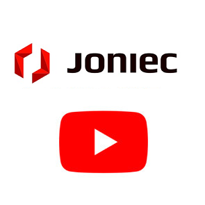 Joniec na YouTube