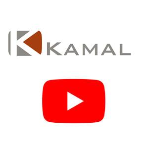 Kamal na YouTube