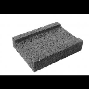 Kształtka wieńcowa wewnętrzna KWW-element ścienny