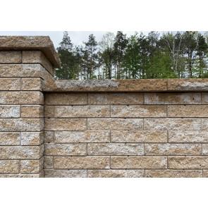 Ogrodzenie Muro 8 cm