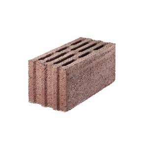 Pustak Leca Blok 24- element ścienny keramzytobetonowy