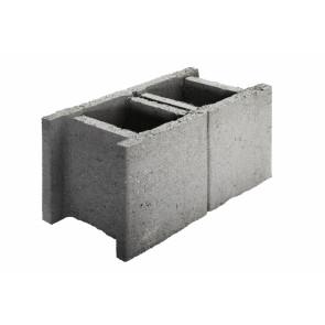 Pustak szalunkowy 50x25x24- element ścienny