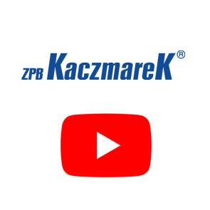 ZPB Kaczmarek na YouTube