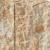 melanż biało piaskowy