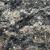 melanż szaro-czarny